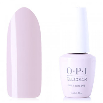 Гель-лак OPI Love Is in The Bare