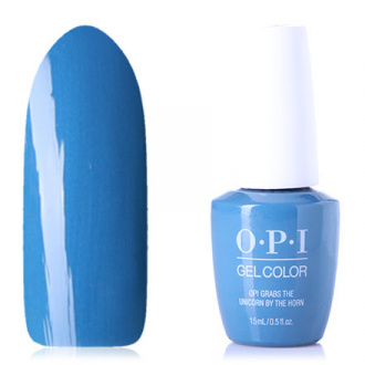 OPI, Гель-лак Grabs The Unicorn By The Horn