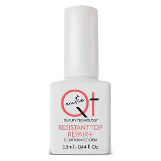 QT, Топ для гель-лака Repair