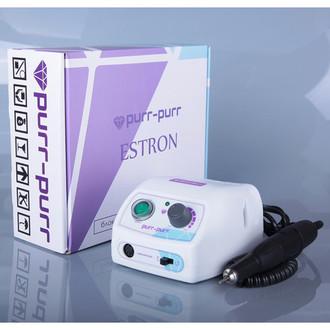 Purr Purr, Аппарат Estron G, в коробке