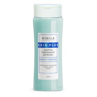 Mirrolla, Шампунь Skin Plus «Гидробаланс», 330 мл
