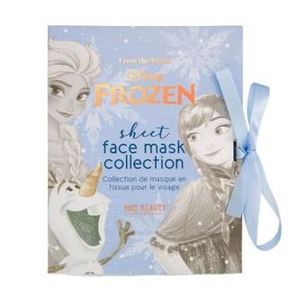 MAD Beauty, Набор масок для лица Disney's Frozen