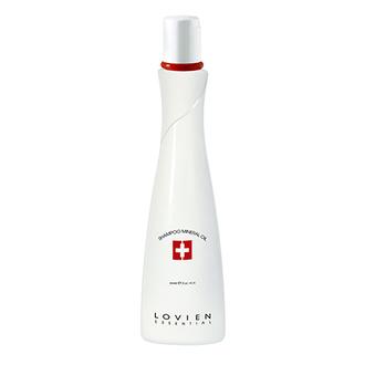 Lovien Essential, Шампунь-восстановление для ослабленных волос, 300 мл