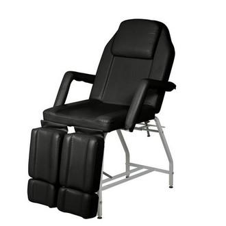 Мэдисон, Кресло педикюрное «МД-11», черное