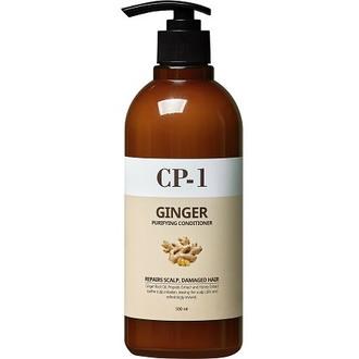 Esthetic House, Кондиционер для волос CP-1 Ginger Purifying, 500 мл