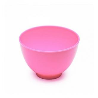 Igrobeauty, Миска для масок, розовая