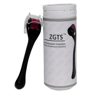 ZGTS, Мезороллер для лица, тела и головы, 540 игл из титановой стали, 2,5 мм