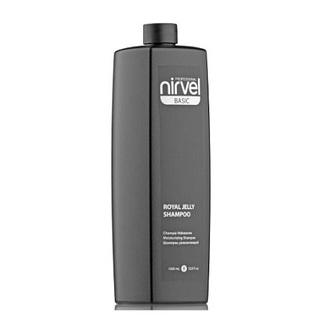 Nirvel Professional, Шампунь Royal Jelly, 1 л