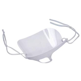 PROFHENNA, Защитный экран-маска, многоразовый