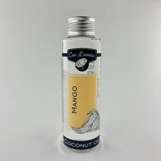 Coco L'Cosmetics, Масло кокосовое Mango, 110 мл
