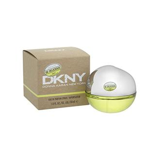 DKNY, Парфюмерная вода для женщин DKNY Be Delicious 30 мл