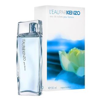 Kenzo, Туалетная вода для женщин L'eau Par, 50 мл