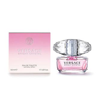 Versace, Туалетная вода для женщин Bright Crystal, 50 мл
