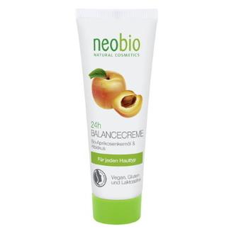 Neobio, Крем для лица Balance 24h, 50 мл