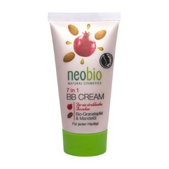 Neobio, ВВ-крем 7 в 1, 30 мл