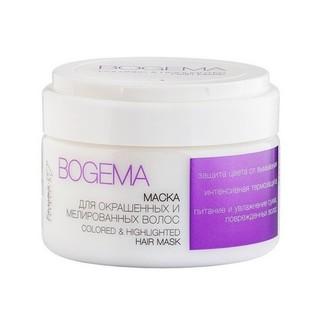 Белита-М, Маска для волос Bogema, 250 мл