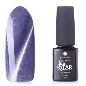 Гель-лак Planet Nails Star №721