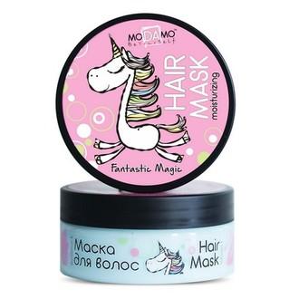 MODAMO, Маска для волос Fantastic Magic, 150 мл