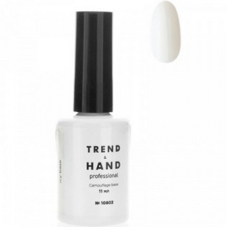 Trend&Hand, База Icy №10803, 11 мл