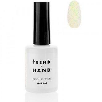 Гель-лак Trend&Hand Neon Demon №12901, Neon Demon