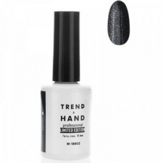 Гель-лак Trend&Hand Limited Edition №18802, Skyfall