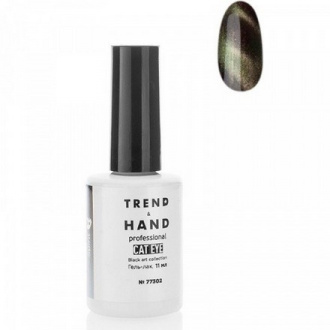 Гель-лак Trend&Hand Black Art №77302, Spirit