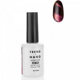 Гель-лак Trend&Hand Black Art №77702, Taro