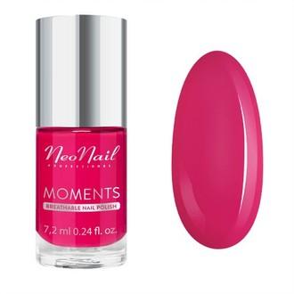 NeoNail, Лак для ногтей Moments №7074-7, Amaranth Rose