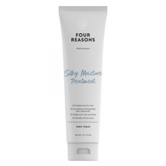 Four Reasons, Маска для волос Silki Moisture, 150 мл