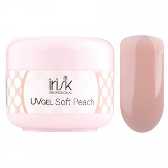 IRISK, Гель ABC Soft Peach, 15 мл