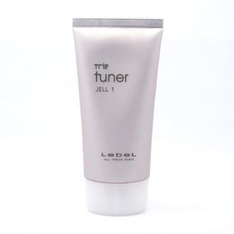 Lebel, Гель для укладки волос Trie Tuner 1, 65 мл