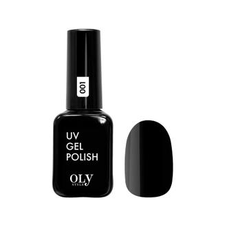 Гель-лак Oly Style №001