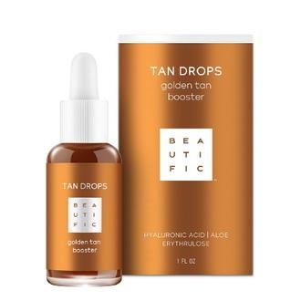 Beautific, Автозагар Tan Drops, 30 мл