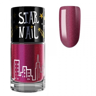 Dia D'oro, Лак для ногтей Star Nail №104