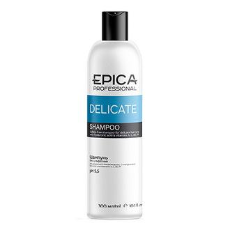 Epica, Шампунь Delicate, 300 мл