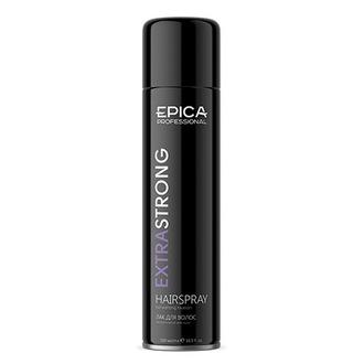 Epica, Лак для волос Extrastrong, 500 мл