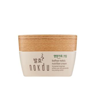 BALHYO NOKDU, Питательный крем для лица, 50 мл