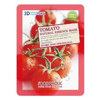Foodaholic, Тканевая маска для лица Tomato, 23 г