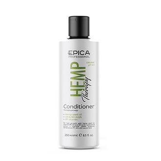Epica, Кондиционер Organic Hemp Therapy, 250 мл