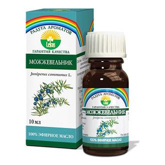 Радуга ароматов, Эфирное масло «Можжевельник», 10 мл