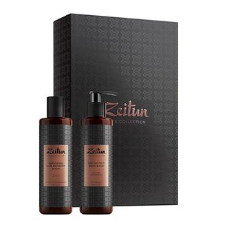 Zeitun, Набор для мужчин «Заряд энергии»