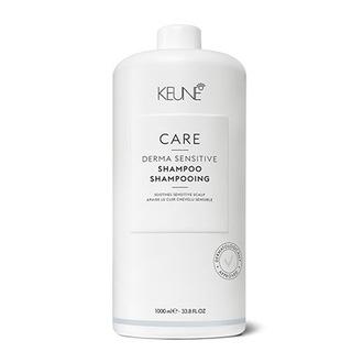 KEUNE, Шампунь Care Derma Sensitive, 1 л