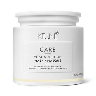 KEUNE, Маска Care Vital Nutrition, 500 мл