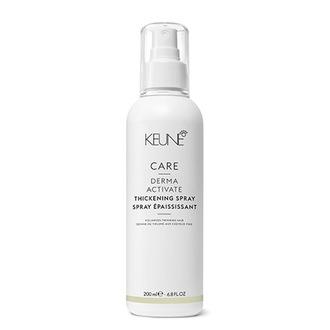 KEUNE, Спрей Care Derma Activate Thickening, 200 мл