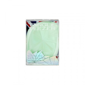 Tangle Teezer, Расческа Compact Styler Smashed Pistachio