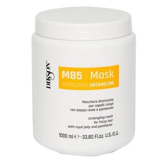 DIKSON, Маска для пушистых волос M85, 1 л