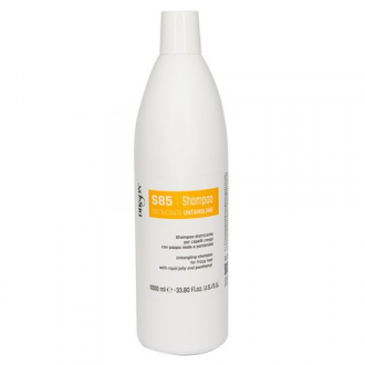DIKSON, Шампунь для пушистых волос S85, 1 л