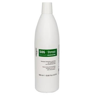 DIKSON, Шампунь для сухих волос S86, 1 л