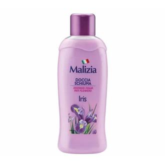 Malizia,  Пена для душа и ванны Iris, 1 л