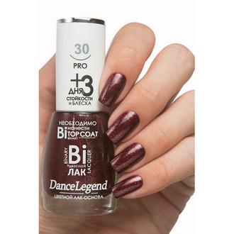 Dance Legend, Лак для ногтей Binary PRO №30 Iskra